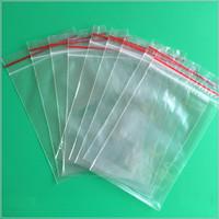 Custom china manufacture ziplock bag