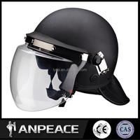 FBK-S01 anti riot half police helmet