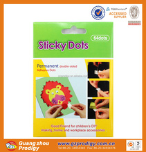 Self Adhesive Sticky Round glue Dots