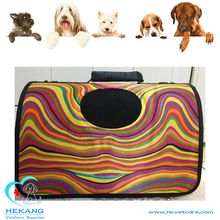 elegant canvas carrier package rabbit dog cat pet carrier