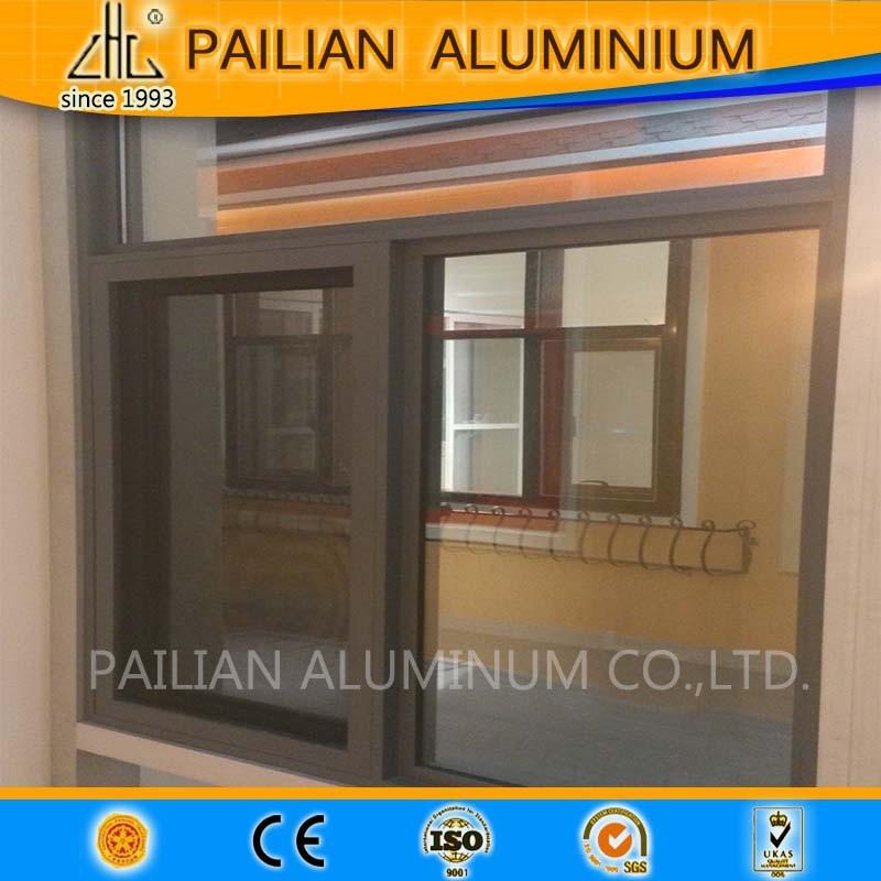 Accessoires en aluminium pour portes et fen tres chine for Porte et fenetre prix