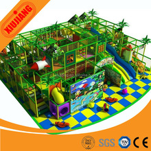 Industry Leader Nutual Forest style Used indoor playground equipment sales for Educational