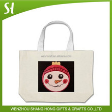 Alibaba China wholesale Printed Cotton And Canvas Bags