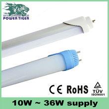 AC85-265V 1200mm tube8 2012 new led tube