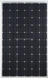 Excellent High Efficiency 300W Mono Solar Panel/PV Modules Price Per Watt