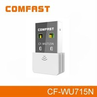 COMFAST CF-WU715N 150Mbps Mini Wireless Print Server No Contract Wireless Internet Adapter