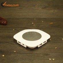 Small Size USB Cup Warmer / Mini Coffee Cup Warmer USB / Coffee Cup Hot Plate