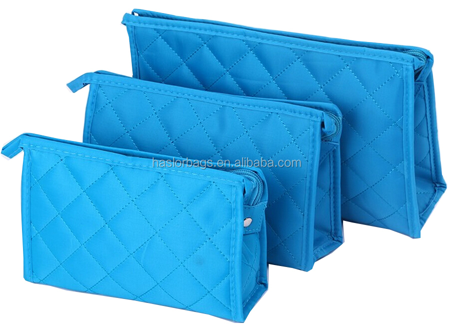 Mode lavage de voyage ensemble de sacs pour dame