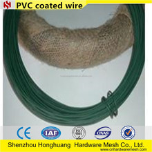 PVC Coated GI Wire With Competitive Pricing