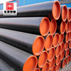 carbon steel welded pipe for mineral slurry,building construction