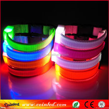 2015 new dog shock collar with led display for electric pet fencing system