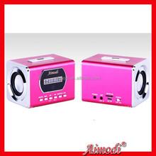2015 new model mobile speaker mini ,wireless enjoy music mini speaker
