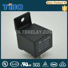 Tianbo Relay for Car application 30A/40A 14VDC motorcycle starter relay