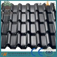 Brand new hexagonal asphalt shingle stone coated steel roof tile made in China
