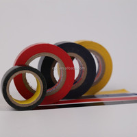 many kinds of colors waterproof electric tape china factory