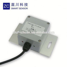 (ZCT190J-LAS-1C-51)customized Good Quality Low Cost Angle Tilt Switch in Diving Drilling