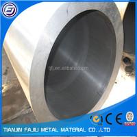 ASTM a106b 1045 Precision carbon Steel Tube