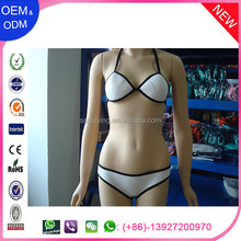 Hot Selling Elegant brazil xxl sexy girl bikini swimwear photos