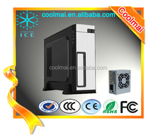 ITX Professional Manufacturer,ITX Computer case exporters,ITX PC case and Power Supply -M05