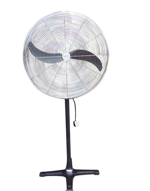 Types Of Industrial Fans : Industrial fan stand type quot buy