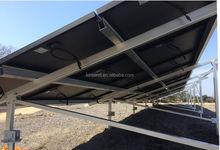 pv solar panel mounting bracket
