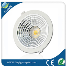 3 year warranty ultra slim 30 w long life span super bright led down led spot lighting with ce rohs saa