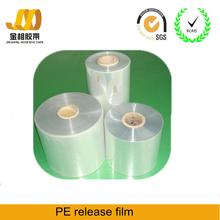 Transparent Laser Film, Base Thermal Film Extrusion Film