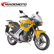 China Made 4 Stroke 250cc Motorcycle for Sale (YY250-5A)