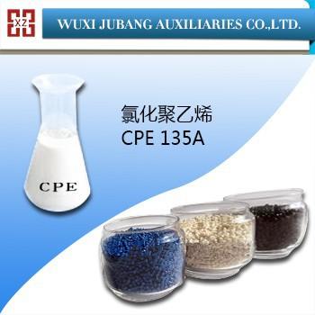 china chemischen fabrik liefern chloriertes polyethylen