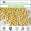 Organic Replacement Therapy Materials Soy Isoflavones 20%
