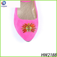New style chain lubricant flip flop ornaments