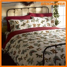 150606g Cheap Stock Flannel duvet cover set closeout wholesaler in china