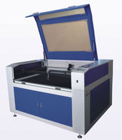 60w Laser Cutting Machine with high quality for sale