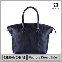 2015 Hot Sell Oem Production French Designer Leather Bag And Handbags