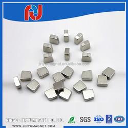 China wholesale exw neodymium monopole magnet for sale