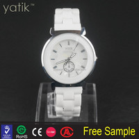 Wholesale Ladies beach dress watch meeting street watches hot selling product for wedding anniversary gifts