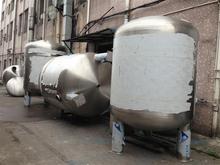 comercial química tanques con alta calidad