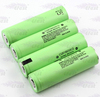 Hot sale cgr 18650 ce 18650 rechargeable battery 3.7v li ion battery