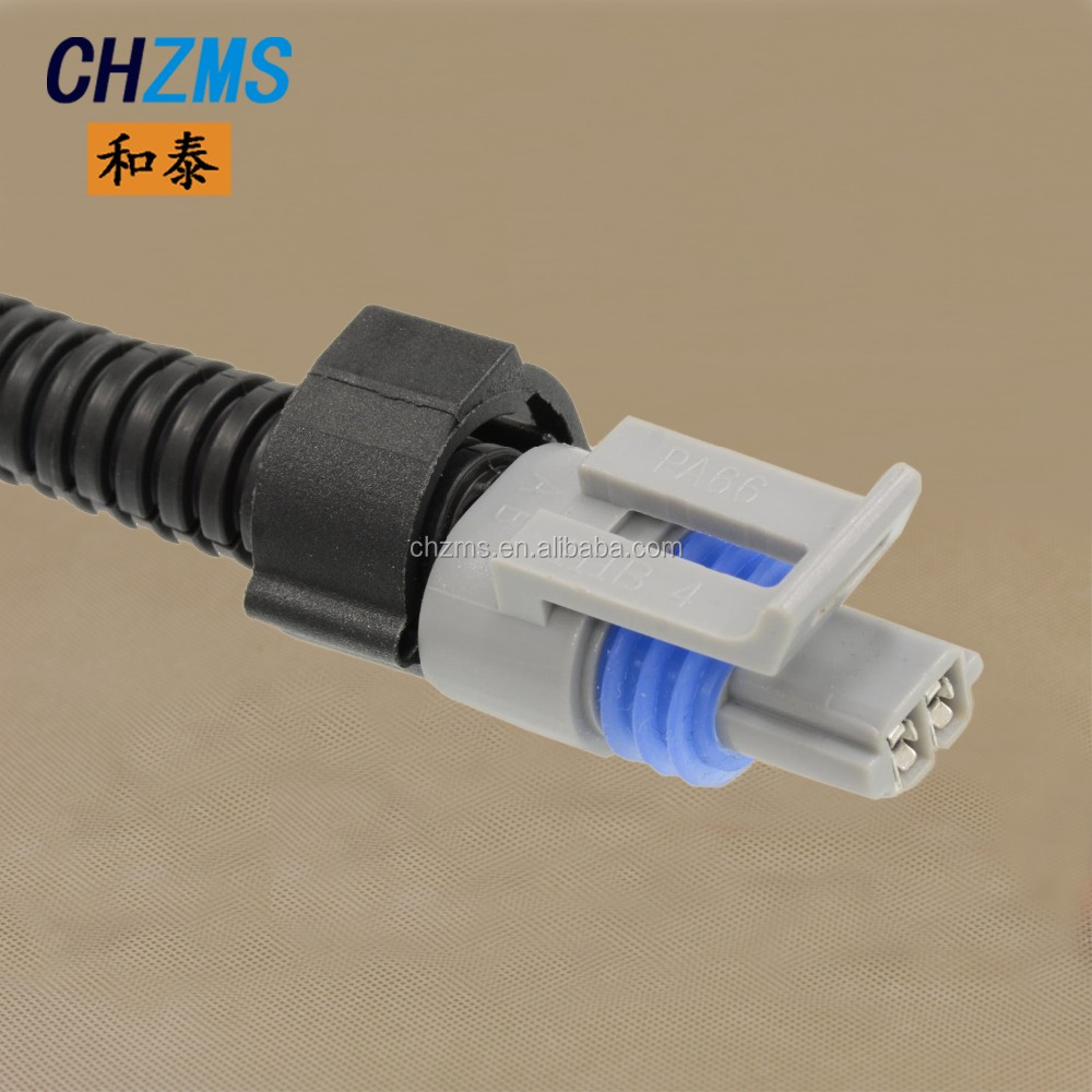 "Ls1 Engine Temp Sensor: Intake Air Temp Iat Sensor Wire Harness Extension 22"" Gm"