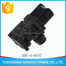 5 position voltmeter selector switch
