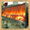 fireproof glass for fireplaces,ceramic fireplace glass,craft stove fireplace insert glass