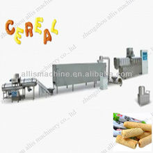 Most popular snack production line in the market