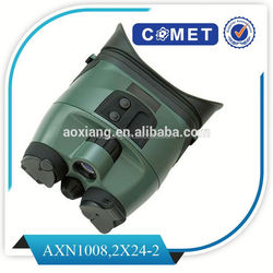 China Manufacture 2x24mm car night vision system