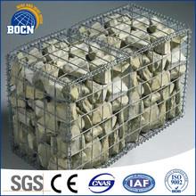 """2"""" Gabion Basket, Wire Gauge BWG8, Gabion Size 3*1*0.5m (manufacturer)"""