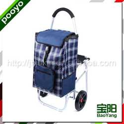 travel trolley bags with chair our supermarket bag