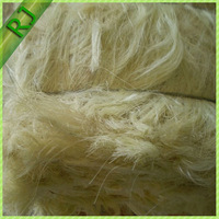 Raw Natural Sisal Fibre