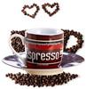 wholesale new design cappuccino/espresso/coffee/tea drinking cups set