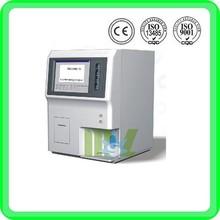 Auto Hematology Analyzer-MSLAB10W With 5 differ huge storage capacity blood chemistry analyzer
