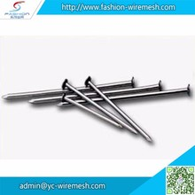 Low carbon steel wire nails manufacture in china