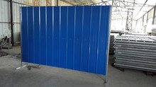 available and useful temporary hoarding fence panels